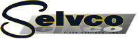 Floor Coatings By Selvco Logo